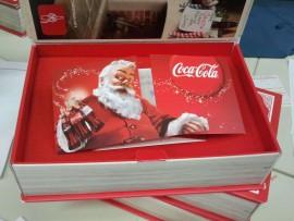 Coca-Cola Kerst-actie