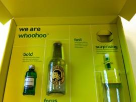whoohoo gin-tonic-pakket