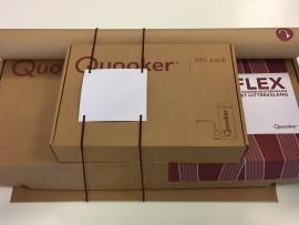 Quooker – Introductie Flex-kraan