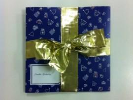 Rabobank Kerstmailing