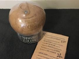 Albert Heijn – Genuine Coconut-koelactie (Let's go coco)