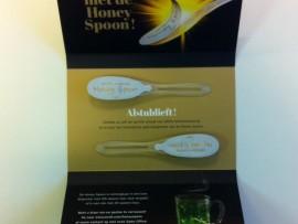 Van Oordt – Honey Spoon